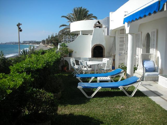 Holiday Rental in Marbella Golden Mile