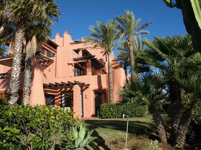 Apartment for Sale in Estepona New Golden Mile